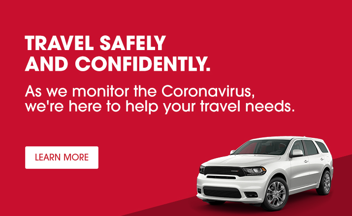 Coronavirus: Travel Safety Tips